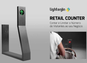 retail counter lightenjin